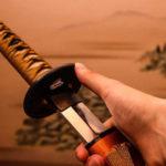刀のイメージ画像