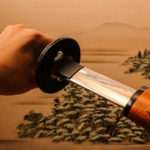 日本刀のイメージ画像
