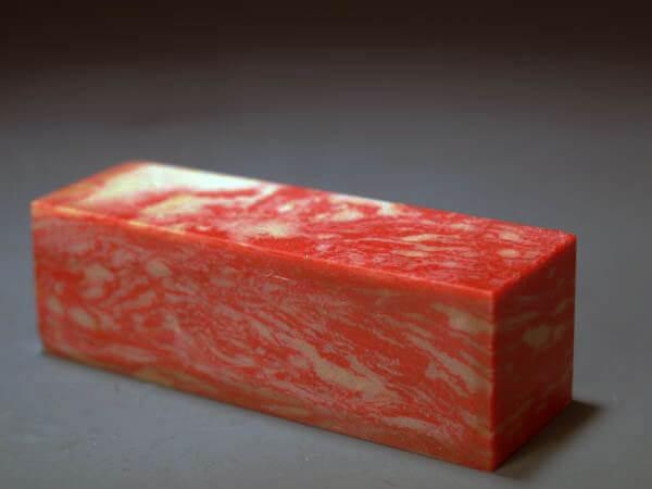 鶏血石のイメージ画像