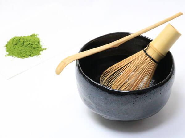 茶杓のイメージ画像