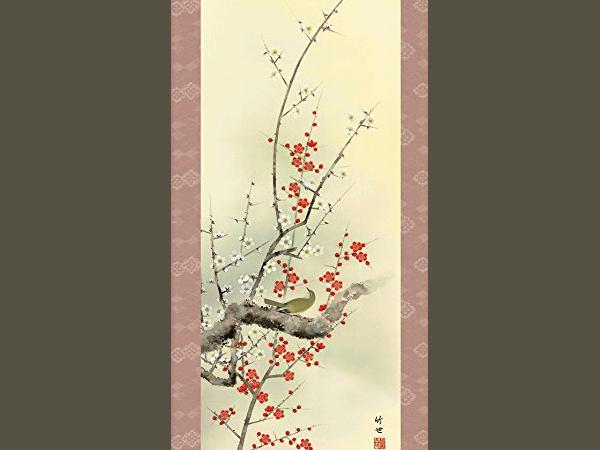 花鳥画のイメージ画像