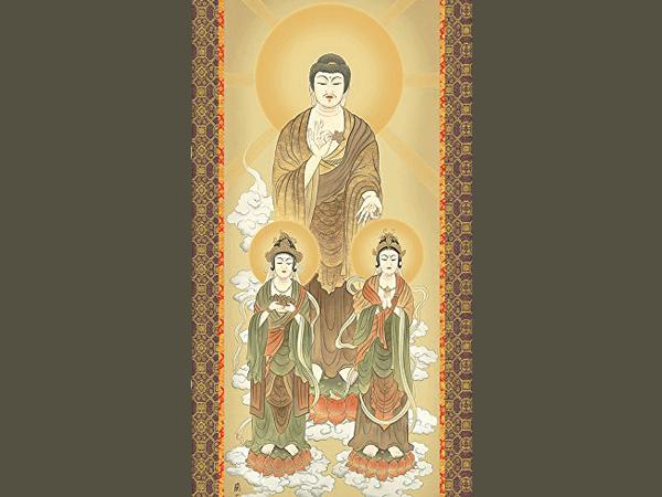 仏画のイメージ画像